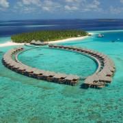 Vilu Reef Beach resort