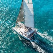 escursione catamarano maldive