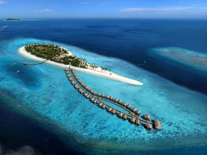 Raa (North Maalhosmadulu Atoll)