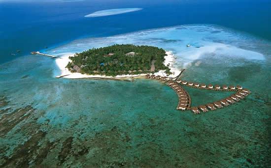 Vaavu Atoll (Felidhoo Atoll)