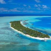 Medhufushi Island Resort<