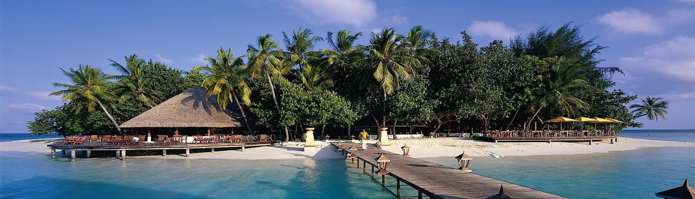 villaggi maldive