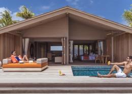 Club Med at Finolhu
