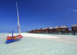 Olhuveli Beach & Spa