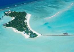 Rihiveli Beach Resort