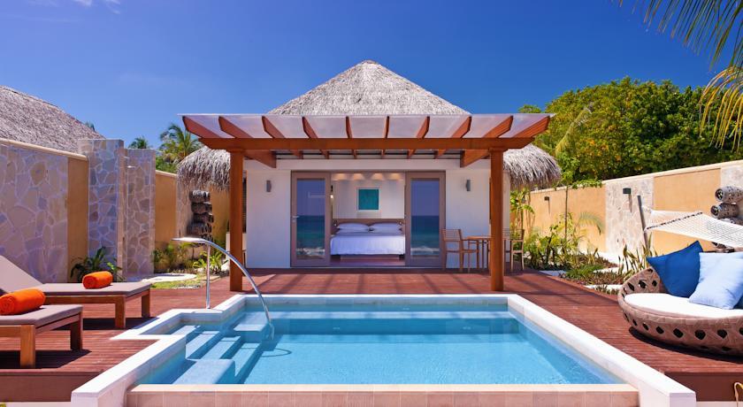 Sheraton Full Moon Resort