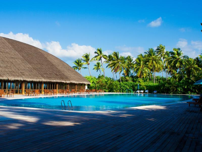 Herathera Island Resort