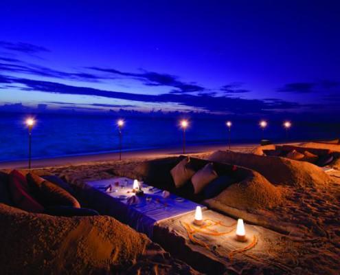 Jumeirah Dhevanafushi Resort