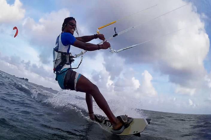 attività sportive maldive