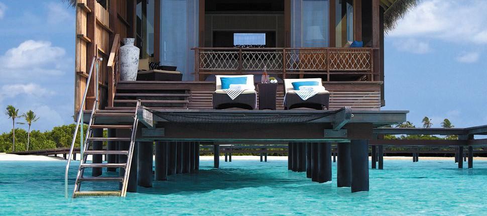Addu Atoll (Seenu Atoll)