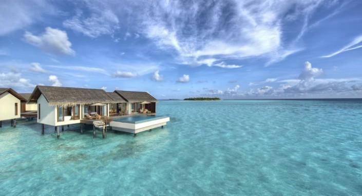Gaafu Alifu ( North Huvadhoo Atoll)