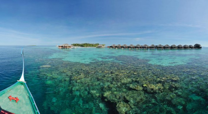 Gaafu Dhaalu (South Huvadhoo Atoll)