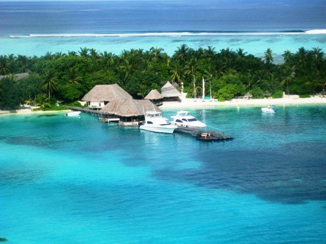 Male Nord (Kaafu Atoll)