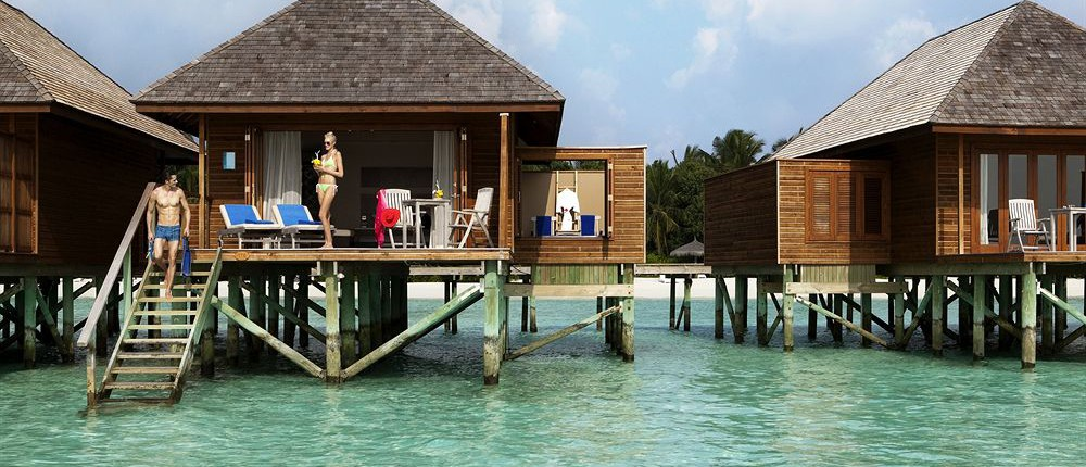 Rasdhoo Atoll