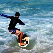 surf maldive