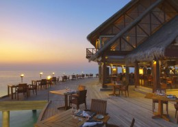 Anantara Dhigu Resort & Spa
