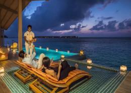 Club Med at Finolhu