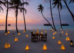 Gili Lankanfushi (Soneva Gili)