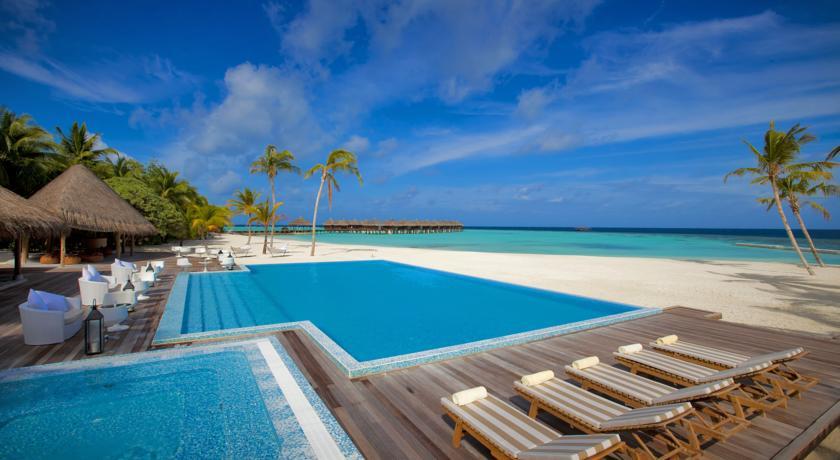 Maafushivaru Island Resort
