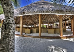 Maayafushi Island Resort
