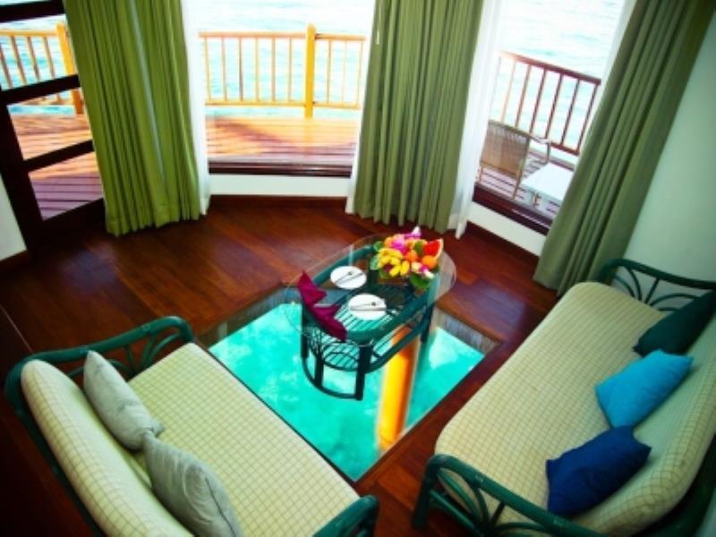 Velidhu Island Resort